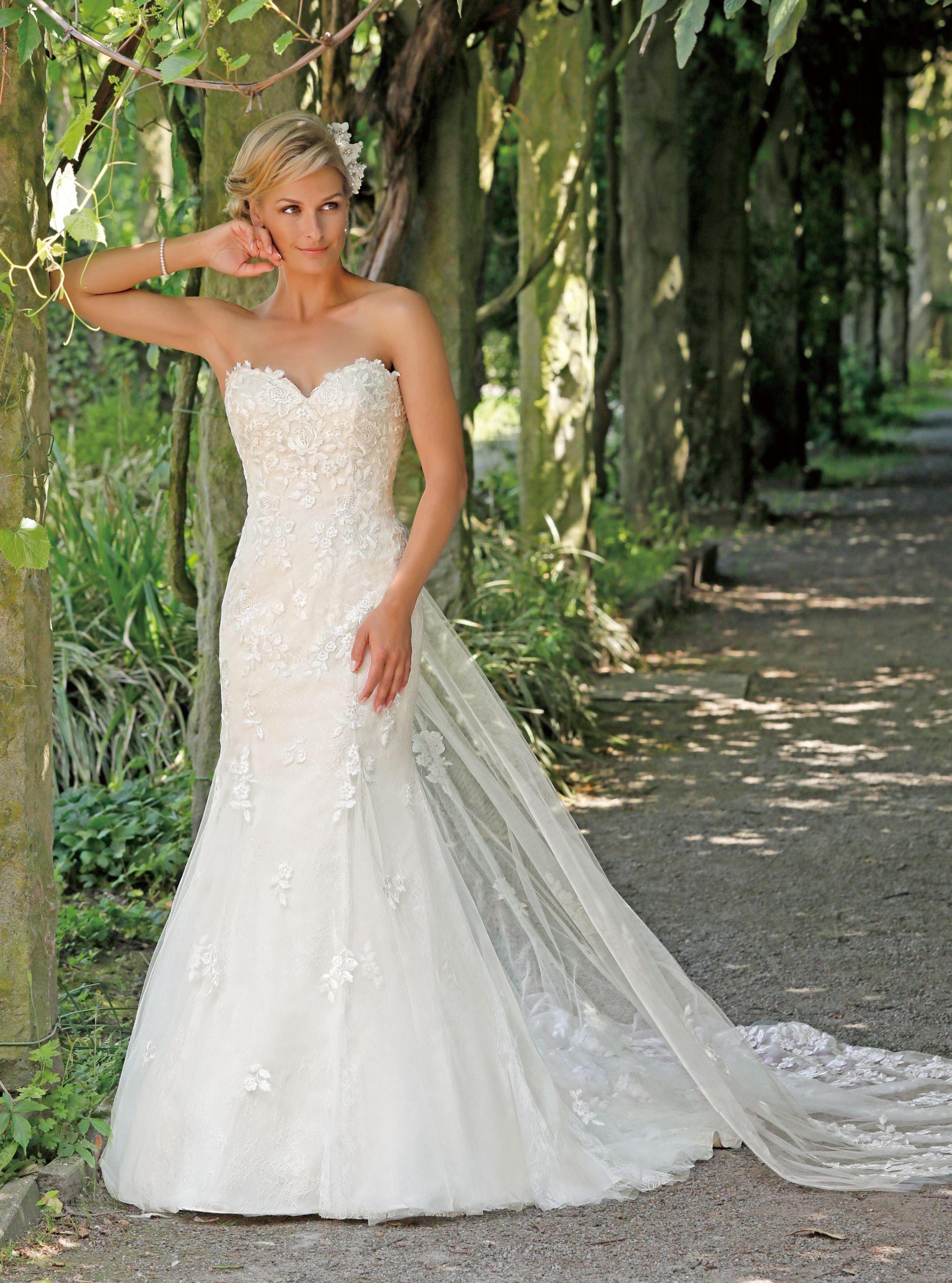 Amélie Bridal 5909U