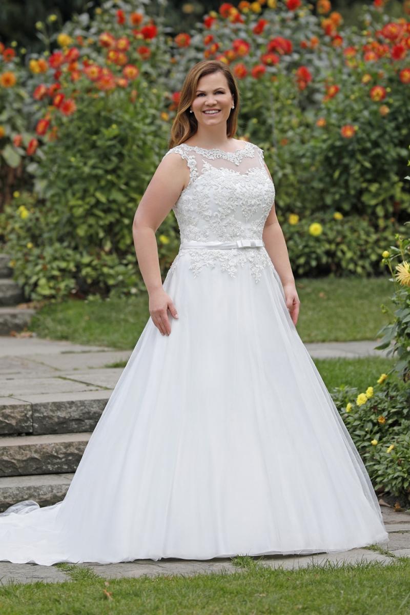 Amelie Bridal 5814WU