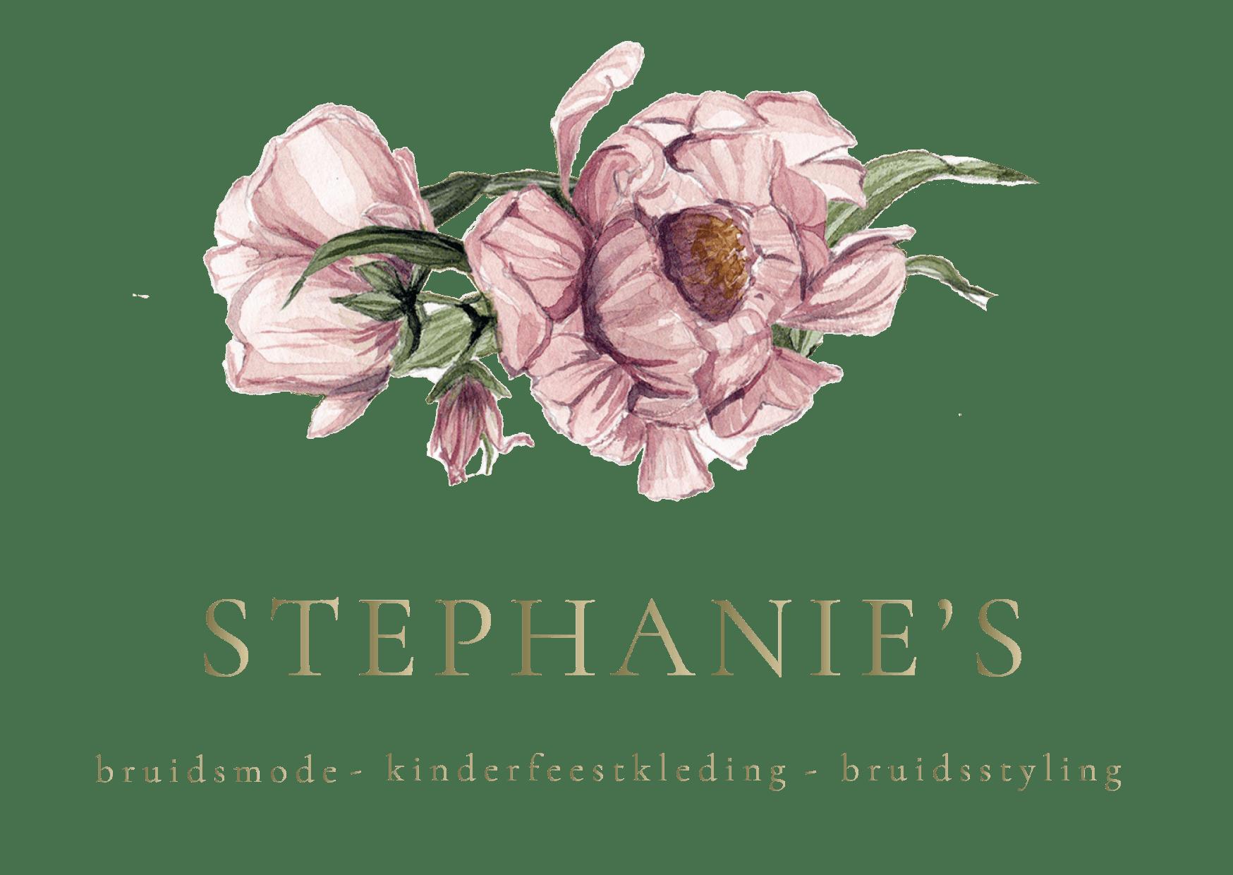 Stephanie's Bruidsboutique Logo